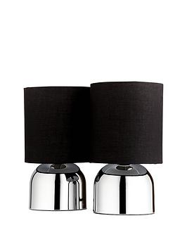 Touch Lamps (2 Pack)