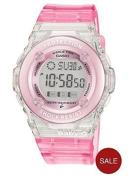 casio-baby-g-pink-ladies-watch