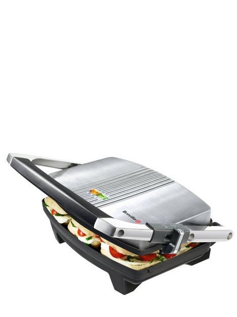 breville-vst025-3-portion-cafe-style-sandwich-press-silver