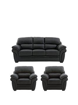 portland-leather-3-seater-sofa-plus-2-armchairs-buy-and-save