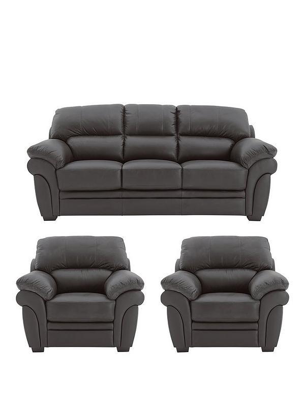 Portland Leather 3 Seater Sofa 2, Leather Furniture Company Portland Oregon