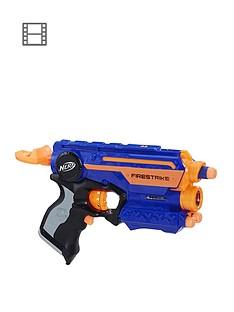 Nerf Firestrike Elite Blaster