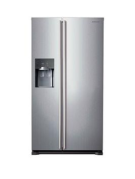 samsung-rs7567bhcspeu-frost-free-american-style-fridge-freezer-with-twin-cooling-plustrade-system-silverbr-5-year-samsung-parts-and-labour-warranty