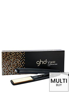 ghd-free-gift-v-gold-classic-stylernbspamp-ghd-styler-heat-mat-amp-ghd-curl-hold-spray