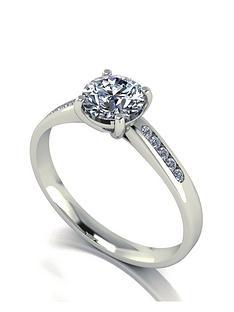 Engagement Rings Diamond Rings Very Co Uk