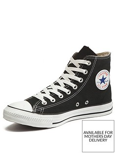 6836cce02fa Converse Chuck Taylor All Star Hi-Tops