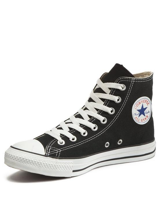 166b1d02400458 Converse Chuck Taylor All Star Hi-Tops