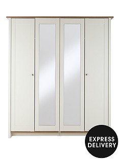 consort-tivoli-4-door-mirrored-wardrobe-5-day-express-delivery