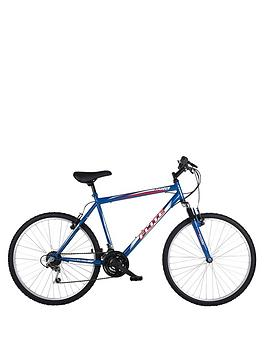Image of Flite Active Front Suspension Mens Mountain Bike 20 Inch Frame, Men