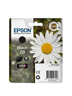 epson-singlepack-black-18-claria-home-ink