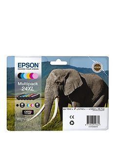 epson-claria-24xl-photo-hd-ink-cartridge-6-pack