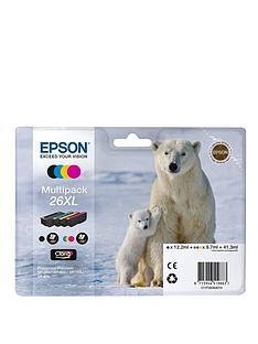 epson-multipack-4-colours-26xl-claria-premium-ink