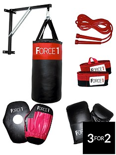 force-1-complete-boxing-set
