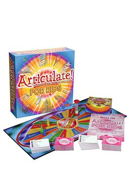 Image of Articulate for Kids