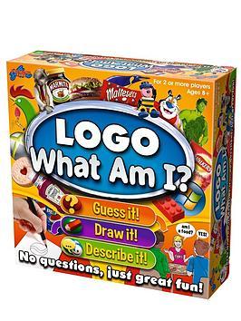 Image of Drumond Park Logo 'What Am I?'