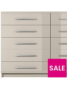 prague-gloss-5-5-wide-chest-of-drawers