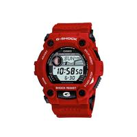 casio g shock red mens watch very co uk
