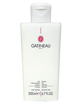 gatineau-gentle-silk-cleanser-200ml-amp-free-gatineau-mini-facial-set