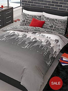 catherine-lansfield-cityscape-duvet-cover-set