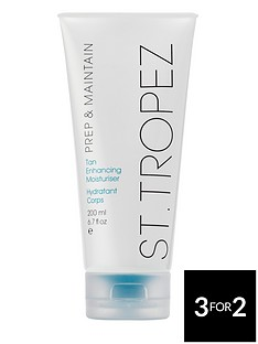 st-tropez-tan-enhancing-body-moisturiser-200ml