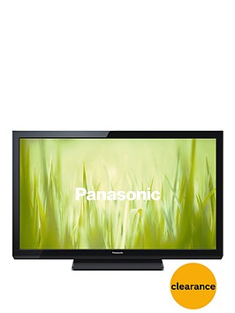 panasonic-tx-p42x60-42-inch-hd-ready-freeview-hd-plasma-tv