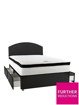 hush-from-airsprung-wincham-deep-comfort-cushion-top-divan-with-optional-storage-medium