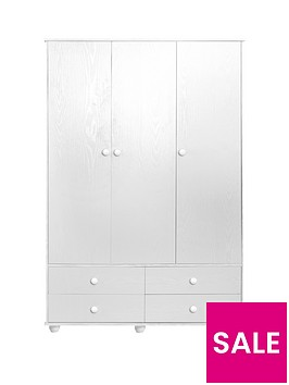 kidspace-nova-3-door-4-drawer-wardrobe