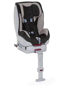 hauck varioguard group 0 1 car seat with isofix base. Black Bedroom Furniture Sets. Home Design Ideas