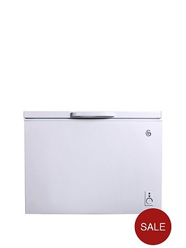 swan-sr5320w-292-litre-chest-freezer