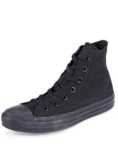 e90d906b121 Converse Chuck Taylor All Star Hi-Tops