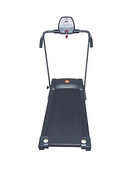 v-fit-start-motorised-treadmill