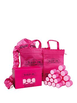 sleep-in-rollers-mega-bounce-roller-gift-set