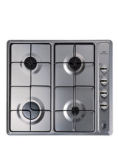 new-world-nwghu601-60cm-gas-hob-with-fsd-stainless-steel