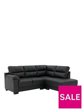 saskia-leatherfaux-leather-right-hand-compact-corner-chaise-sofa
