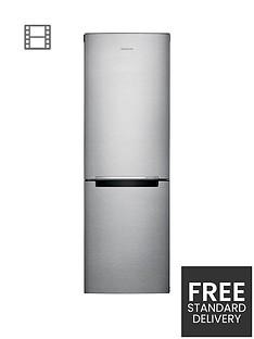 samsung-rb29fsrndsaeu-60cm-frost-free-fridge-freezer-with-digital-inverter-technology-silver