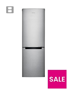 samsung-rb29fsrndsaeu-60cm-frost-free-fridge-freezer-with-digital-inverter-technologynbspand-5-year-samsung-parts-and-labour-warranty-silver