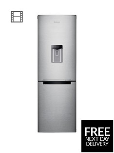 samsung-rb29fwrndsaeu-60cm-frost-free-fridge-freezer-with-digital-inverter-technology-silver-5-year-samsung-parts-and-labour-warranty