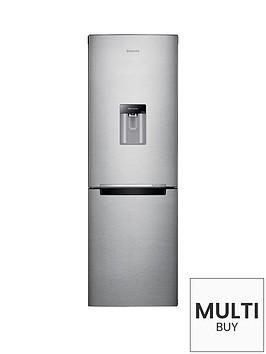 samsung-rb29fwrndsaeu-60cm-frost-free-fridge-freezer-with-digital-inverter-technology-silver