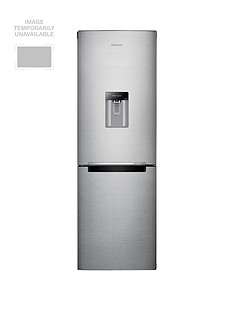Samsung RB29FWRNDSA/EU 60cm Frost-Free Fridge Freezer with Digital Inverter Technology - Silver5 Year Samsung Parts and Labour Warranty