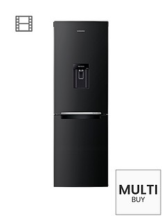 samsung-rb29fwrndbceunbsp60cm-frost-free-fridge-freezer-with-digital-inverter-technology-black