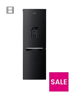 samsung-rb29fwrndbceunbsp60cm-frost-free-fridge-freezer-with-digital-inverter-technologynbsp-nbspblack