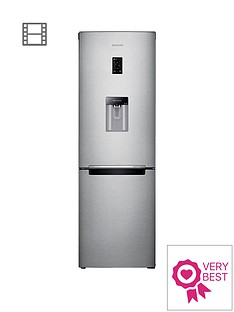 samsung-rb31fdrndsaeu-60cm-frost-free-fridge-freezer-with-digital-inverter-technology-silvernbsp