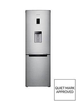samsung-rb31fdrndsaeu-7030-frost-free-fridge-freezer-with-digital-inverter-technology-f-rated-silver