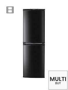 hotpoint-aquarius-ffaa52k-55cm-frost-free-fridge-freezer-black
