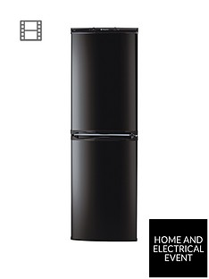 hotpoint-aquariusnbsphbnf5517b-55cm-frost-free-fridge-freezer-black