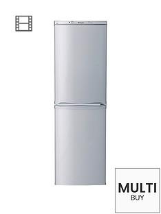 hotpoint-aquarius-ffaa52s-55cm-frost-free-fridge-freezer-silver