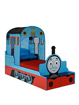 Thomas U0026 Friends Thomas Toddler Feature Bed