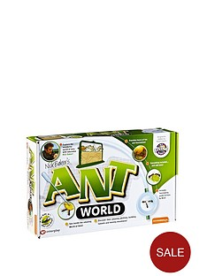 my-living-world-ant-world