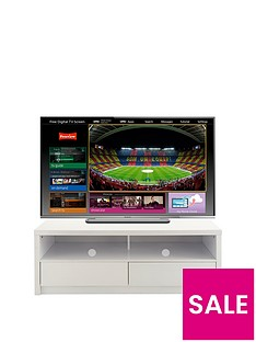 Echo TV Unit - fits up to 50 inch TV