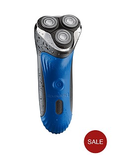 remington-wet-tech-aq-7-shaver-with-freenbspextendednbspguarantee